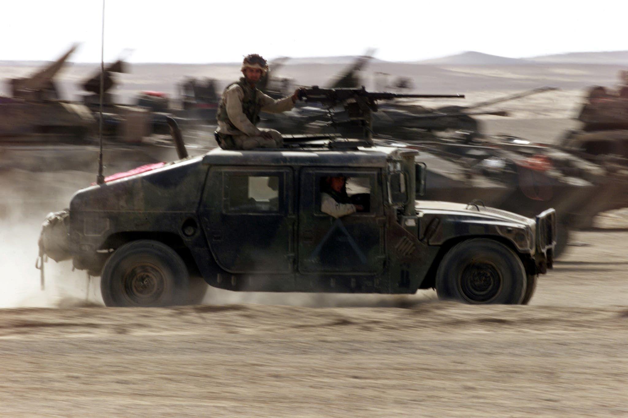 قوات أميركية في جنوب أفغانستان (أرشيفية)
