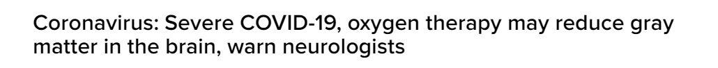 العلاج بالاكسجين