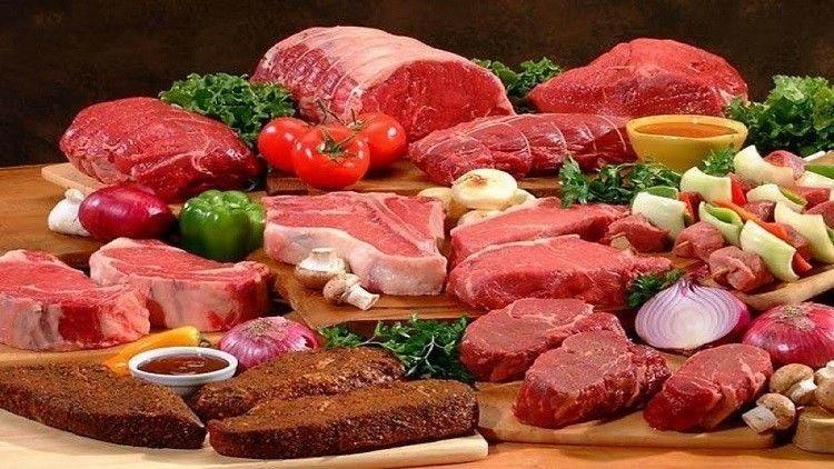 قلل من تناول اللحوم الحمراء فى العيد