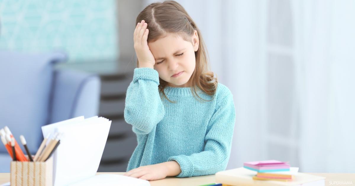 أعراض-الأنيميا-عند-الأطفال