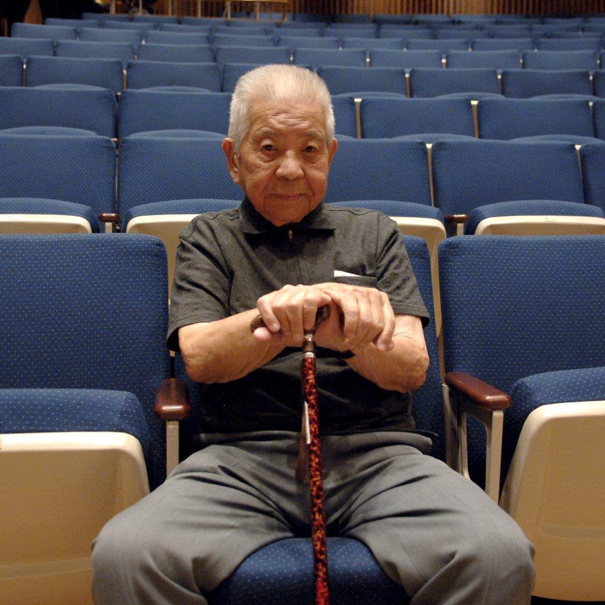 صورة لتسوتومو ياماجوتشي