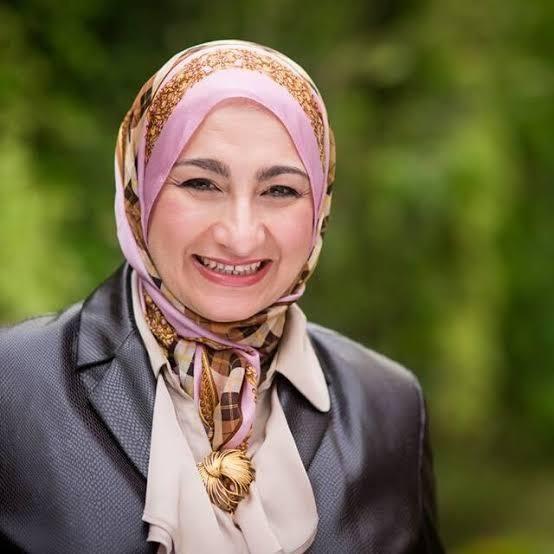 الدكتورة هالة حماد، عضو الكلية الملكية للطب النفسي بإنجلترا