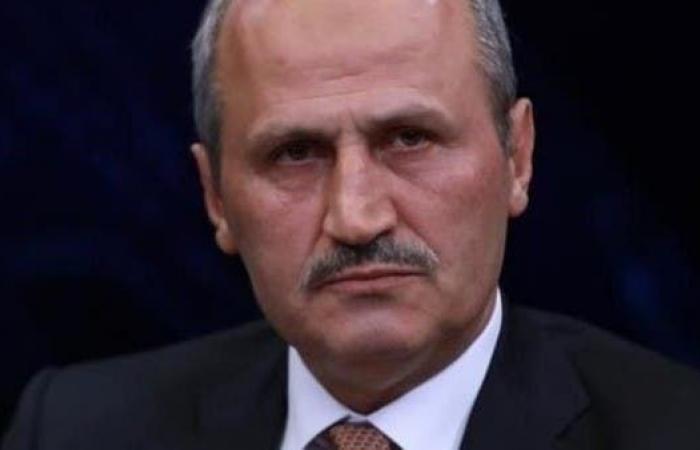 رويترز: إقالة وزير النقل التركي
