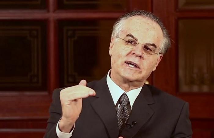 عدوان: لا خطوط حمراء أمام حماية المال العام وأموال المودعين