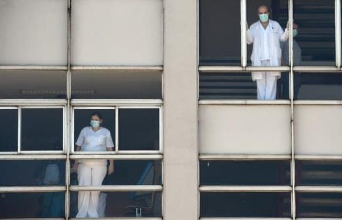حصيلة قياسية.. إسبانيا تسجل 832 وفاة بكورونا خلال 24 ساعة