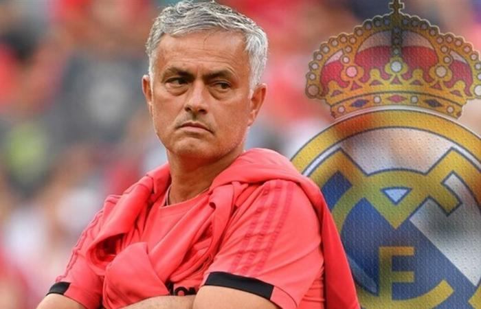 مورينيو يكشف كواليس التوقيع مع ريال مدريد واللقب الأغلى في مسيرته