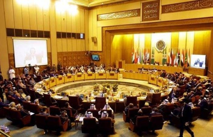 البرلمان العربي يطالب بتدخل دولي لوقف النار في ليبيا