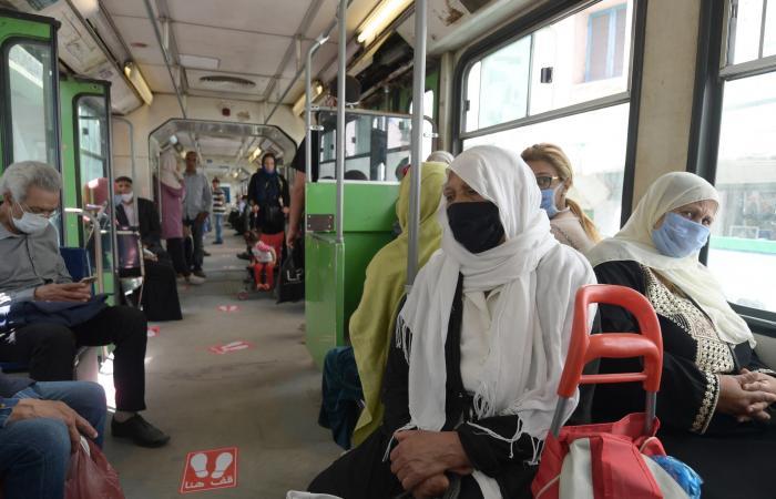 903 متعافين من كورونا من أصل 1048 إصابة في تونس