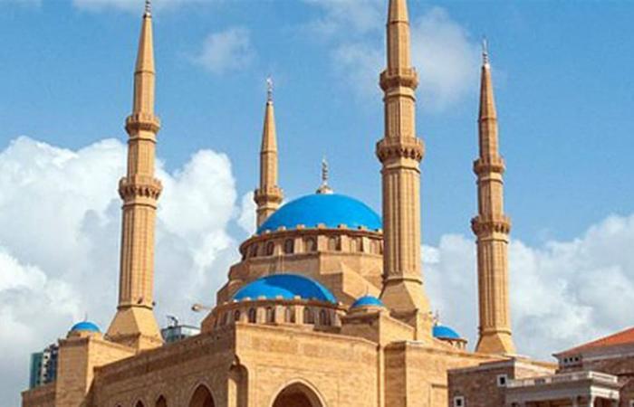 تدابير سير بمناسبة إقامة صلاة عيد الفطر في مسجد محمد الأمين