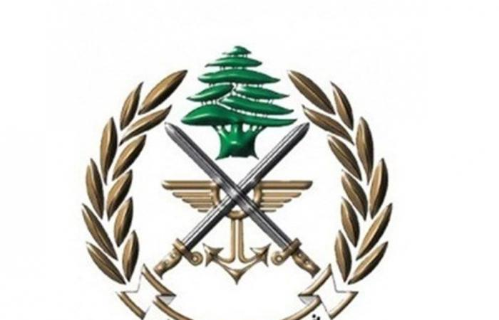 الجيش: لنعبر بسلام الى شاطئ الامان علينا الالتزام (فيديو)