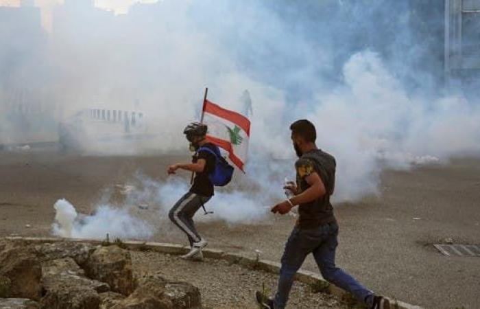 سقوط جريحين لبنانيينفي إطلاق نار نفذه حزب الله