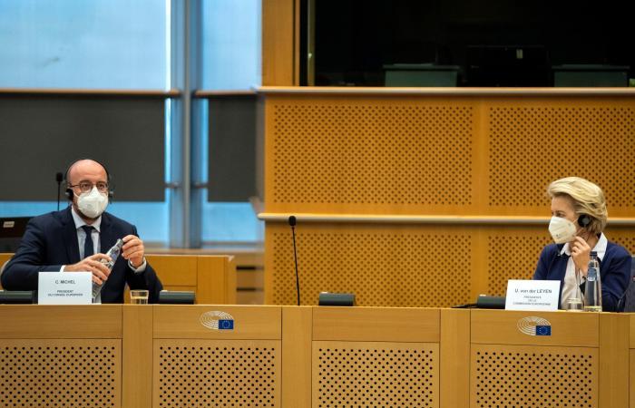 """""""حادثة المقاعد"""" بتركيا تكشف خلافا داخليا بأوروبا.. ودعوات لحله"""