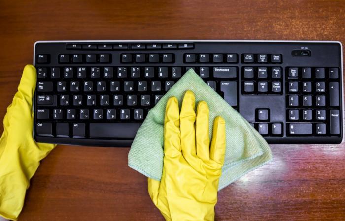 دراسة تكشف بقاء فيروس كورونا فى الغبار الموجود بغرف المرضى لمدة شهر