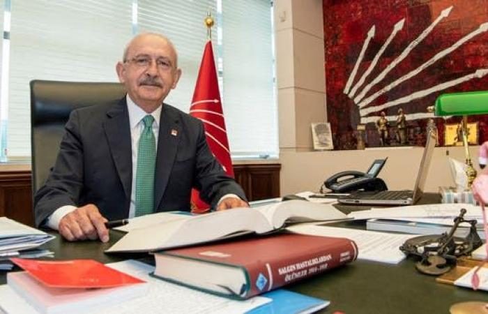 زعيم المعارضة: الحكومة فشلت بحل مشاكل تركيا الأساسية