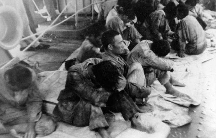 هكذا حاولت اليابان قصف المدن الأميركية بالحرب العالمية