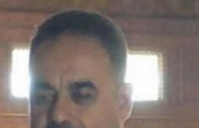 الناشط الاجتماعي والسياسي امين عثمان الشيخ يحي القنصل سعيد طرابلس