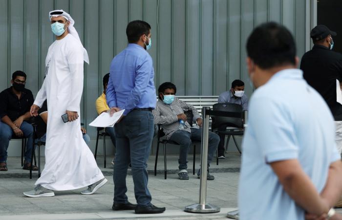 الإمارات.. إجراءات مشددة ضد من لم يتلقوا التطعيم