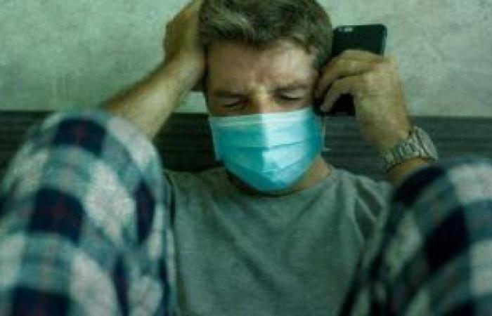 دراسة أمريكية: المشى أثناء النوم يعرض الرجال لخطر الإصابة بمرض باركنسون