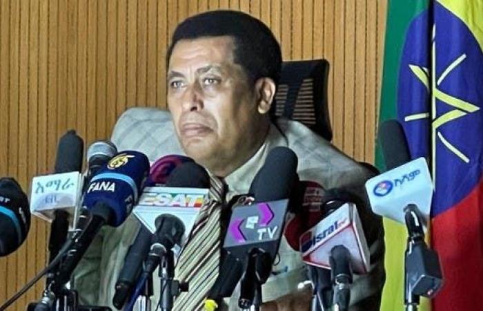 الخارجية الإثيوبية: تصريحات السودان عدائية ومضطربة