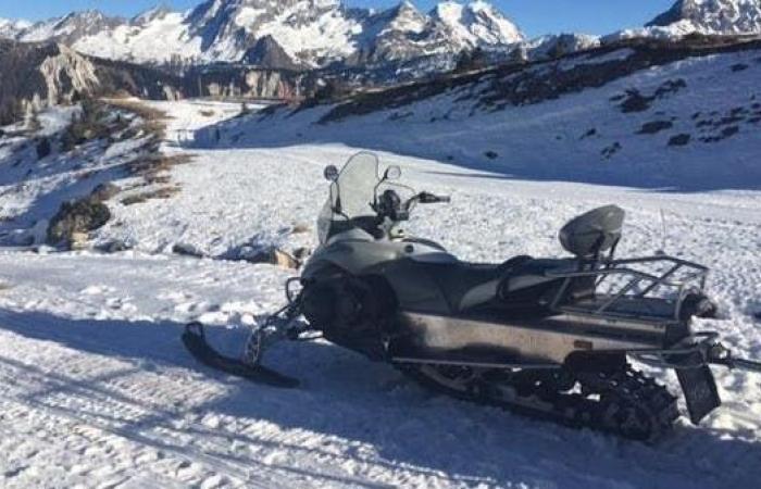 انهيارات ثلجية في جبال الألب الفرنسية تخلف 7 قتلى