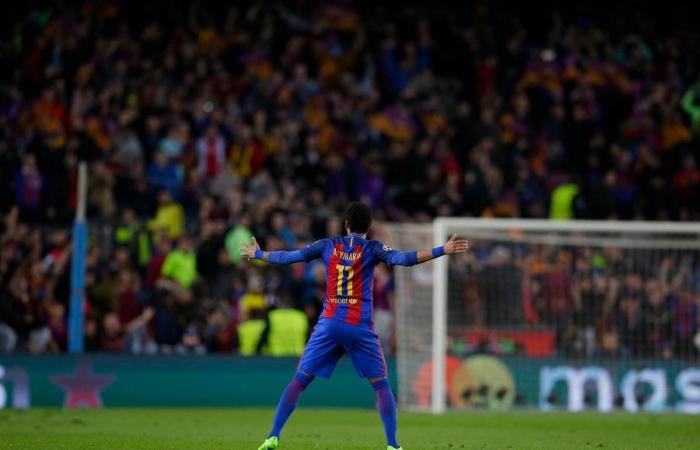 برشلونة يشعر بخيبة أمل.. نيمار استغل المفاوضات لرفع راتبه