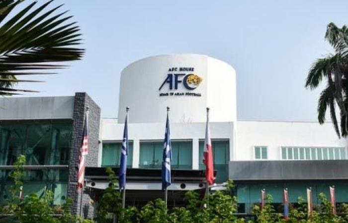"""""""الآسيوي"""" يمنح أوزباكستان استضافة مجموعتين في دوري الأبطال"""