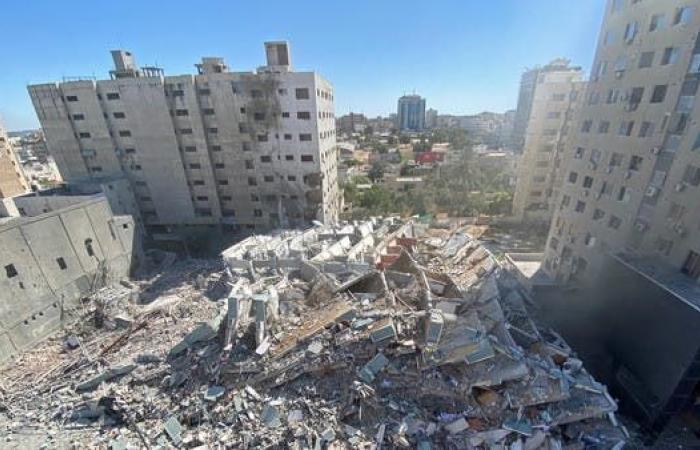 أميركا تضغط على إسرائيل لهدنة في أسرع وقت