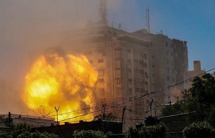 نتنياهو لبايدن: نجتهد في منع وقوع قتلى مدنيين
