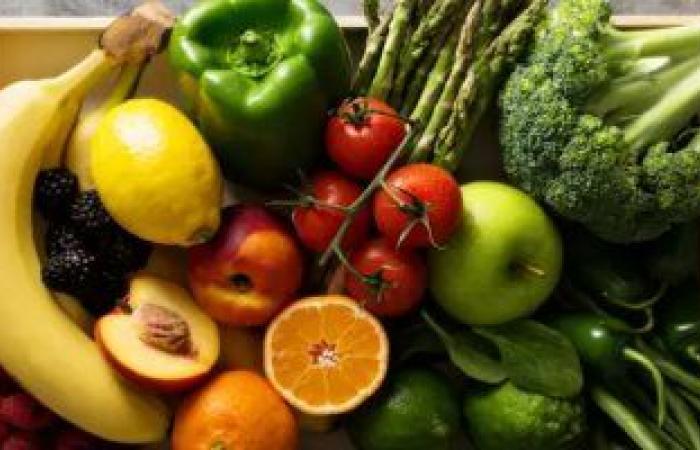 """كيف يمكنك وضع خطة """"نظام غذائى صحى"""" تساعدك على التحكم فى وزنك؟"""