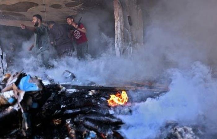 نتنياهو: عملياتنا في غزة مستمرة بكامل قوتها