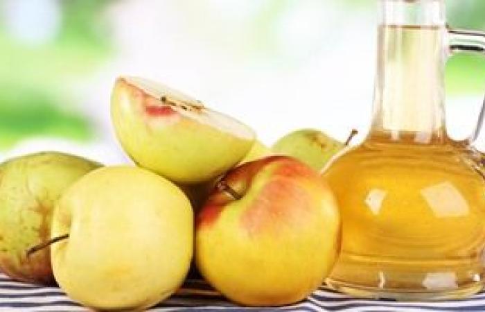 خل التفاح علاج سحرى داخل مطبخك.. يحارب العدوى الفيروسية ويحسن بشرتك