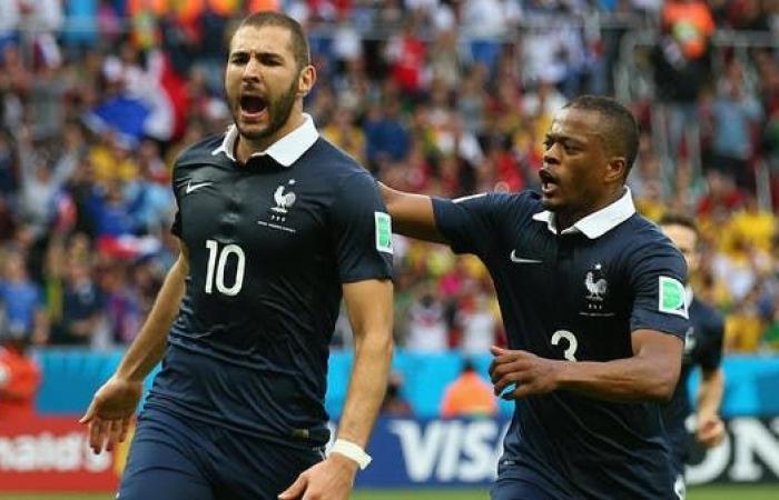 الصحف الفرنسية تؤكد عودة بنزيمة إلى تشكيلة المنتخب