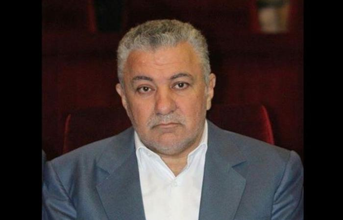 النائب نصرالله: الظروف لا تسمح بتشكيل حكومة أقطاب