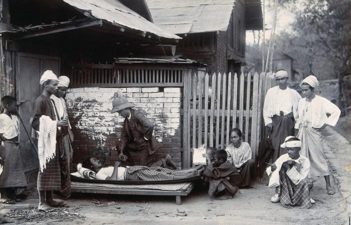 بسبب وباء أباد عائلات بكاملها.. ثروات ذهبت لخزينة الدولة