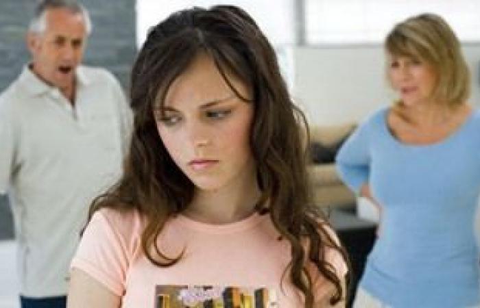 دراسة: دخول المراهقين فى علاقات عاطفية يعرضهم لارتفاع ضغط الدم