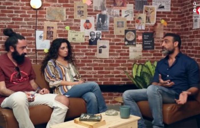 عبدو شاهين يكشف أسرار للمرة الأولى (فيديو)