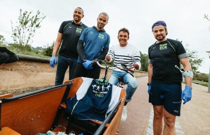 الجري وجمع النفايات.. رياضة لحماية البيئة في فرنسا