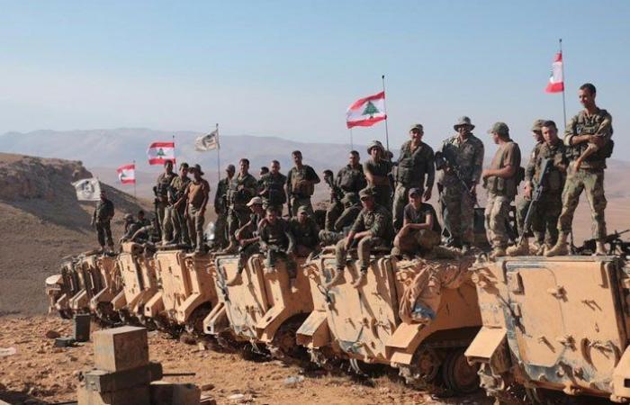 رهان عربي ـ دولي على دعم الجيش