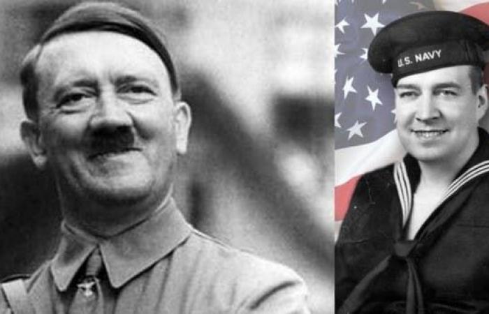 ابن شقيق هتلر.. حاول ابتزاز عمه وهدده بفضح أسرار عائلية