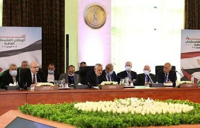 تأجيل المفاوضات بين فتح وحماس بسبب رفض تقديم تنازلات