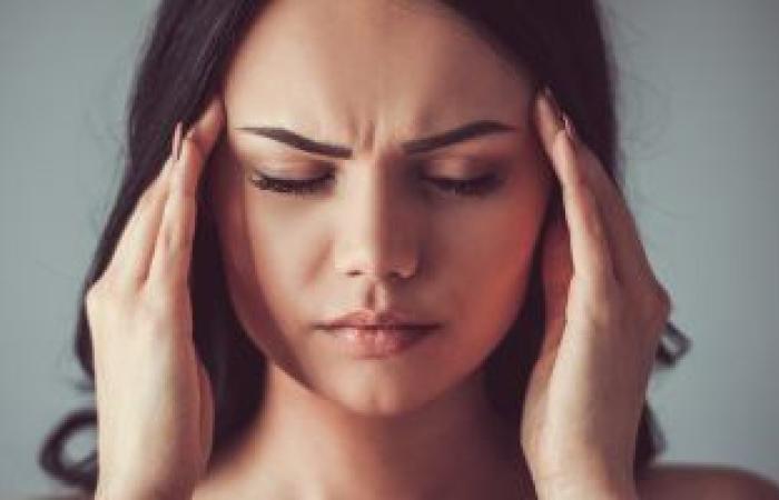 ما هى أبرز أسباب الصداع النصفى عند النساء