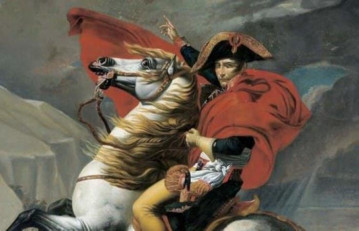 بهذه المعركة..أصبح نابليون جنرالاً مشهوراً بفرنسا