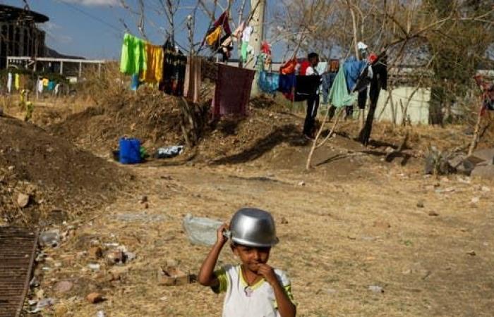 تحذير أممي: 30 ألف طفل في تيغراي يواجهون الموت