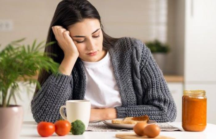 دراسة توضح تأثير تخطي وجبة الإفطار والوجبات السريعة على الصحة العقلية للنساء