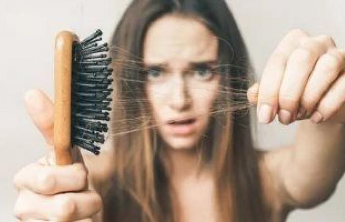 5 نصائح تساعد على منع تساقط الشعر بعد الإصابة بفيروس كورونا