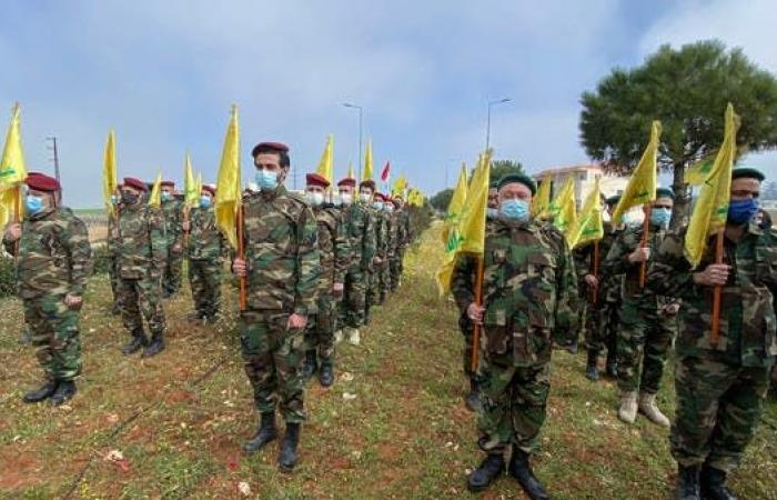 شبكة حزب الله المالية.. 7 أسماء تحت المجهر الأميركي