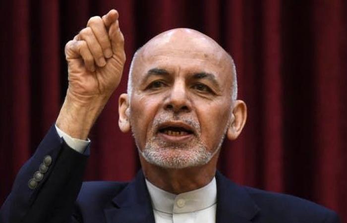 أميركا تواصل الانسحاب.. ورئيس أفغانستان إلى واشنطن