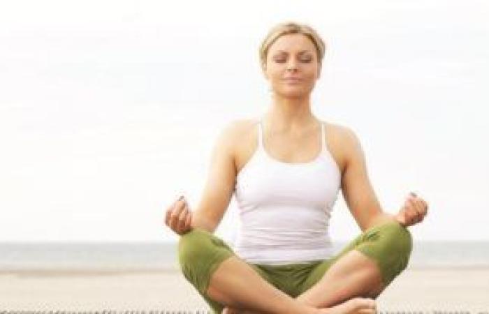 فى اليوم  العالمي لليوجا.. مفتاحك لصحة جيدة تحمى قلبك وتمنحك الاسترخاء