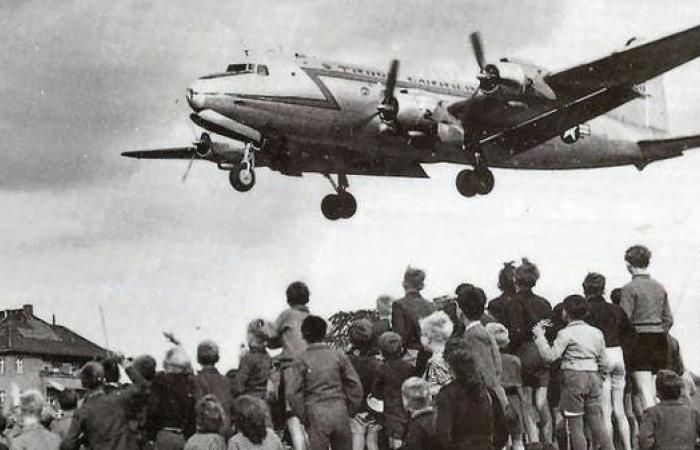 على يد السوفيت.. محاولة قتل 2.5 ألماني جوعاً في برلين