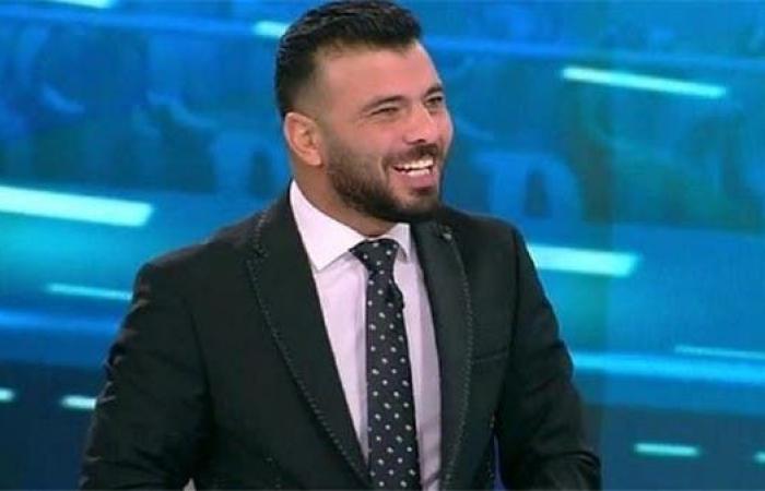 لأول مرة.. اللاعب المصري عماد متعب يكشف طبيعة مرضه